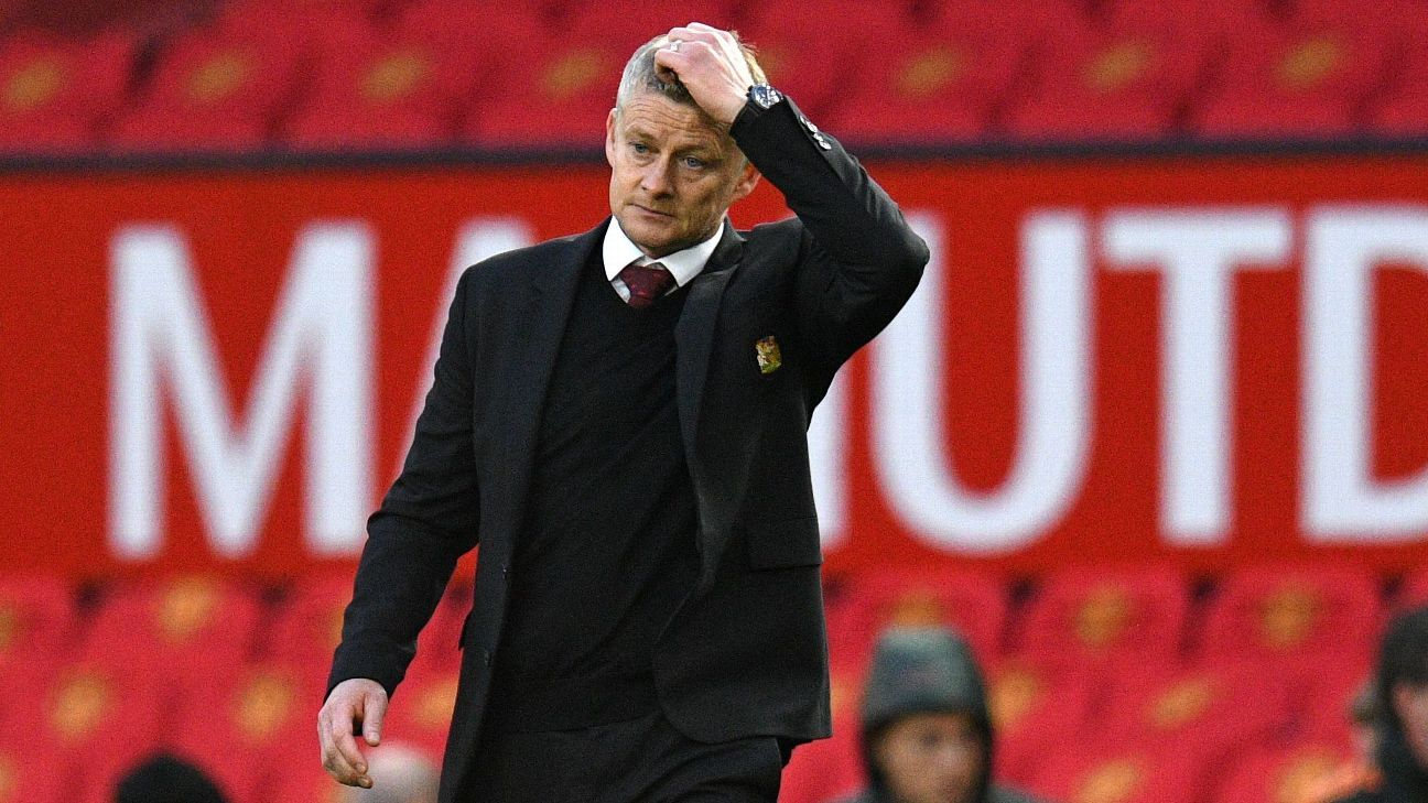 FA Cup: Solskjaer confirms Man Utd injury blow after 3-2 win over Liverpool