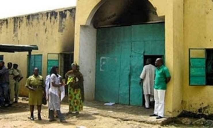 Kogi jailbreak: Buhari urged to sack Comptroller Prisons immediately