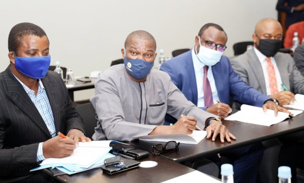 DIM CAPITAL MOU 1 - NMRC issues N10bn bonds facilitated by DLM Capital Group