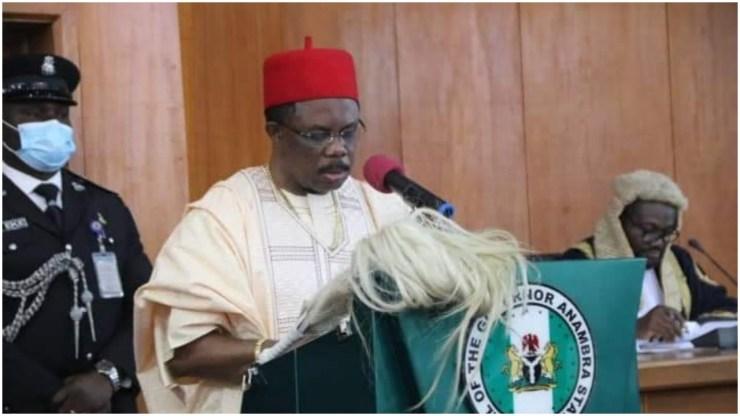 How Gov Obiano vindicated us of S/East killings – IPOB
