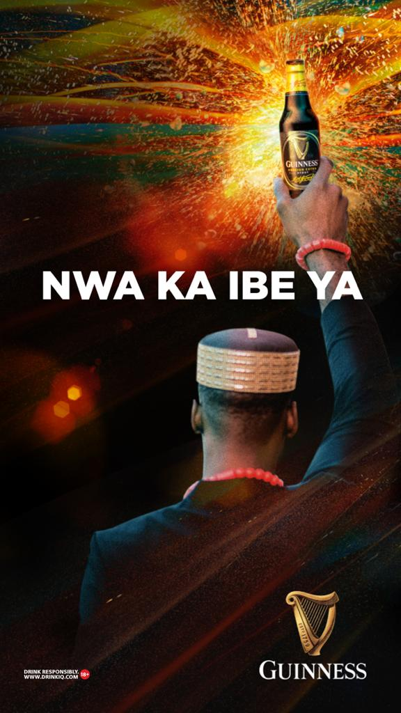 WhatsApp Image 2020 11 19 at 18.36.57 - Guinness Nigeria unveils Prince Enwerem of BBNaija 2020 as Brand Ambassador