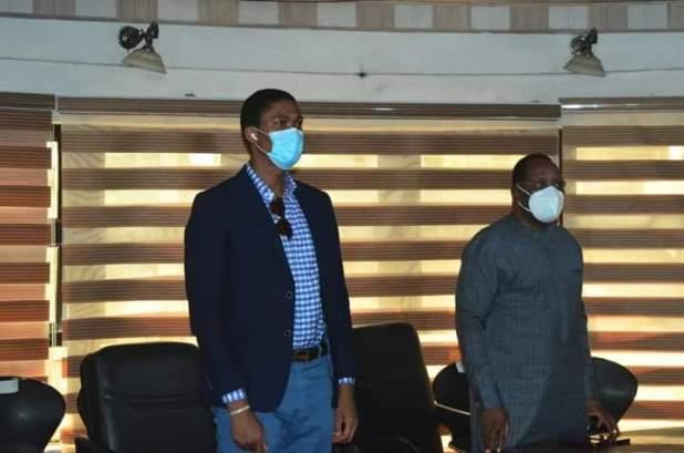 FB IMG 1610776157176 - COVID-19: Gov. Ikpeazu inaugurates N-CARES Steering Committee