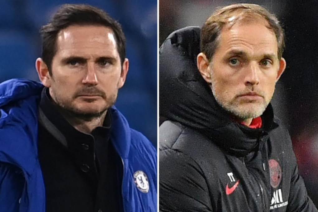 EPL: Why Chelsea will not replace Lampard with Tuchel