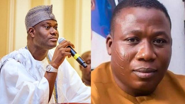 Ooni of Ife warns Sunday Igboho - Daily Post Nigeria