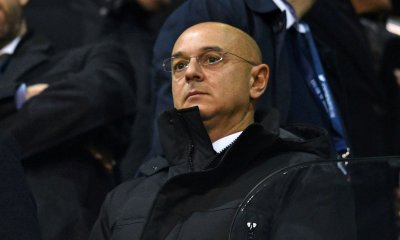 Levy to decide whether to sack Mourinho in summer