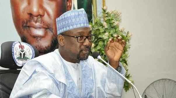 Abducted Kagara students: Niger Gov, Sani-Bello provides update - Daily  Post Nigeria