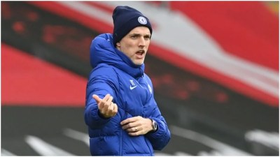 Chelsea vs Man United: Tuchel issues strong warning to Chelsea players ahead of the game
