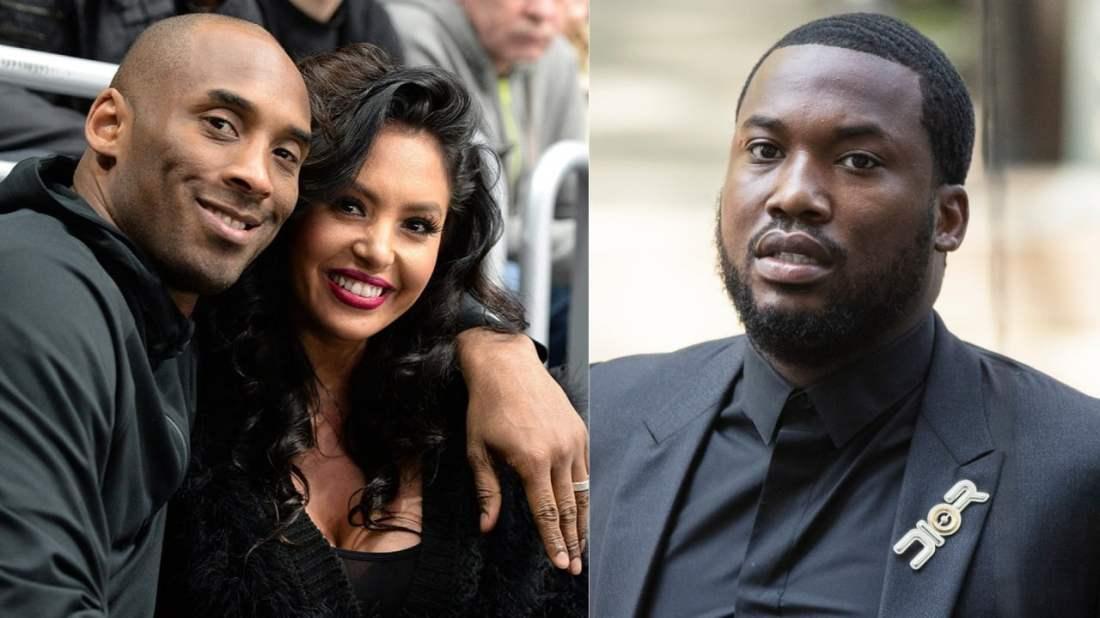 Vanessa Bryant blasts Meek Mill over 'disrespectful lyrics about Kobe Bryant'  - Daily Post Nigeria