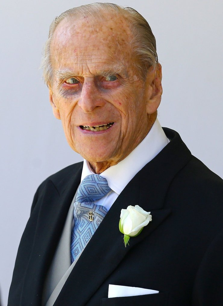 Prince Philip, Queen Elizabeth's husband, Prince Philip hospitalized, Premium News24