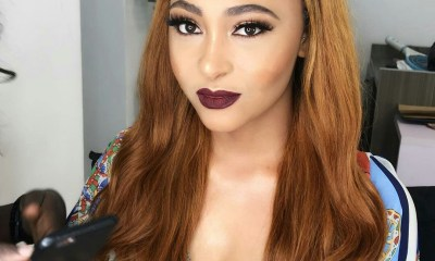 Rosy Meurer blasts critics against her marriage to Tonto Dikeh's ex-husband, Churchill
