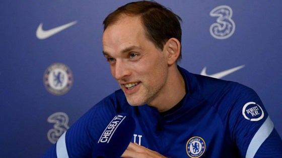 Tuchel makes Champions League history as Chelsea qualify for final