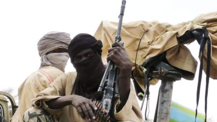 Suspected bandits kidnap over 70 persons in Zamfara