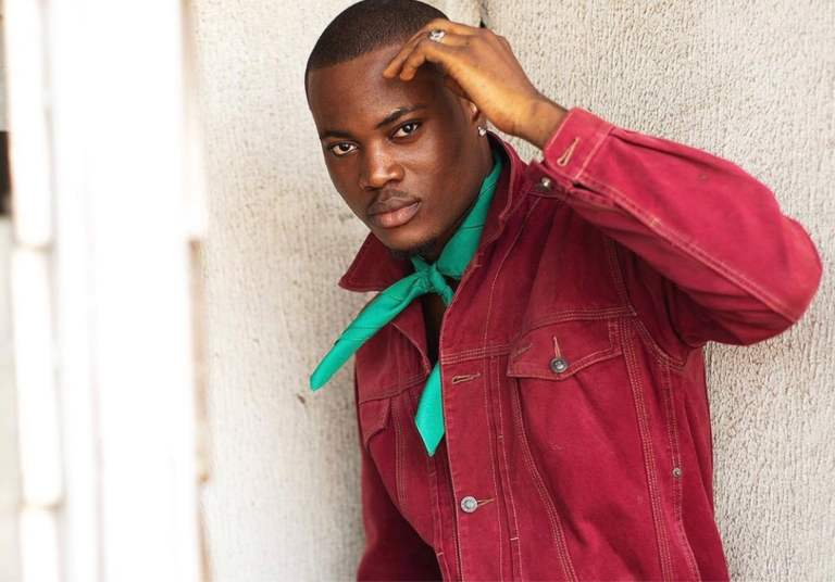 """I feel like committing suicide""- Actor, Godwin Maduagu cries out after gay sex video"