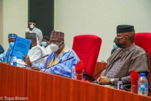How gaps in the 1999 Constitution exacerbate insecurity in Nigeria – Senate President Lawan