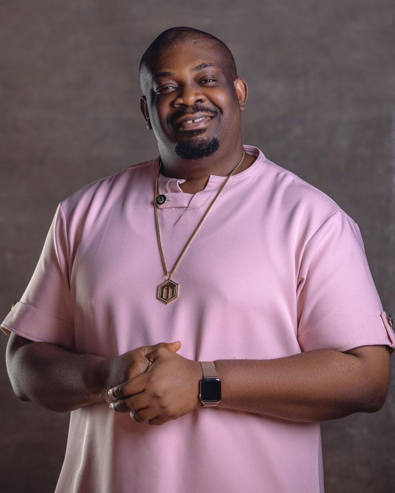 Nigerians don't support local celebrities – Don Jazzy laments