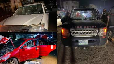 Imo: Nigerian forces eliminate IPOB ESN fighters after attacks