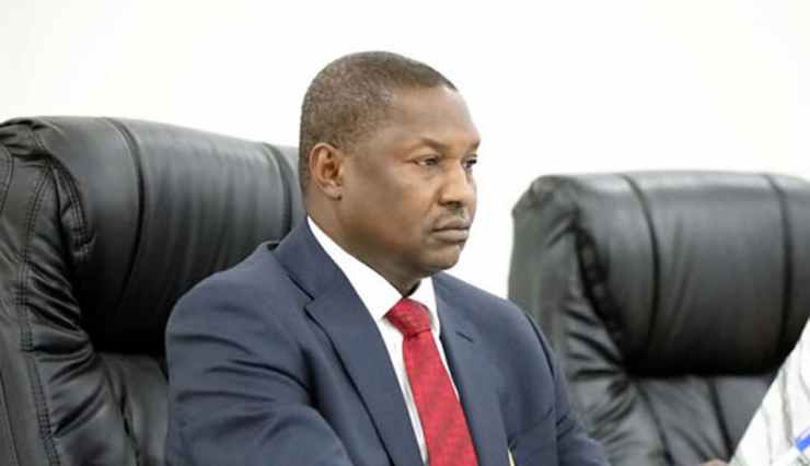 No recoveries yet on Stamp Duty, Malami writes 36 Governors