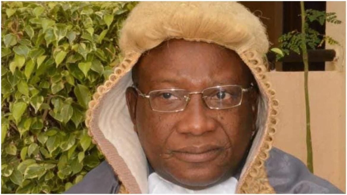 Former Jigawa Chief Judge, Ringim dies in fatal car crash - Daily Post  Nigeria
