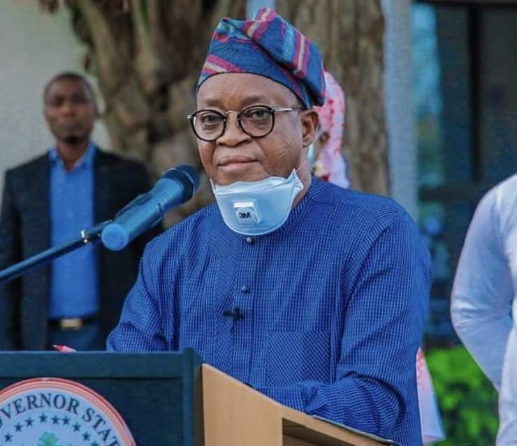 Osun Health Insurance Scheme, created for aged people – Gov Oyetola
