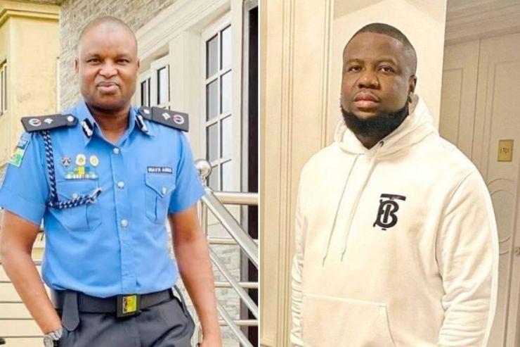 FBI vs Hushpuppi: Buhari'll take final decision on Abba Kyari – Police minister