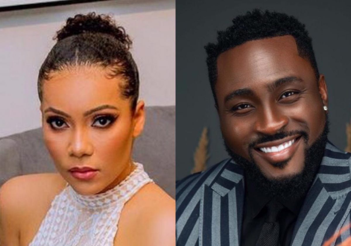 BBNaija: Pere reveals intention for Maria outside Big Brother's house