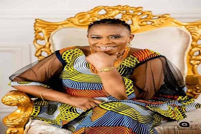 Nollywood actress, Doris Chima is dead - Daily Post Nigeria
