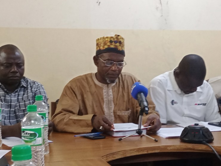129 of our members owed 13 months salaries – ASUU in Bauchi claims