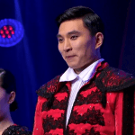 Gao and Liu Perform Acrobatic Tango on Asia's Got Talent 2015 Semifinals 1 (VIDEO)