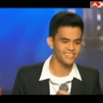 Neil Rey Garcia Llanes Performs Beatboxing on Asia's Got Talent 2015