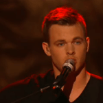 "Clark Beckham Sings ""Ain't No Sunshine"" on American Idol 2015 Top 3 Finale On May 12, 2015 Episode (VIDEO)"