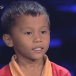 "Jeomar Lazarraga Sings ""Sa Mata Makikita"" on The Voice Kids Philippines Season 2 (June 21, 2015 Episode)"