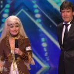 Archer Silvia Silvia Arrow Shooting Act on America's Got Talent 2015 Week 6 (June 30 Episode)
