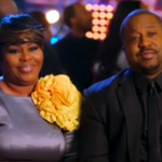 "Church Choir ""Selected of God"" Sings ""The Prayer"" on America's Got Talent 2015 Week 7 (July 7 Episode)"