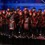 Chapkis Dance Family Performs on America's Got Talent 2015 Live Show Week 3 (August 25 Episode)