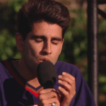 "Ankush Khanna Sings ""Love Me Like You Do"" on X Factor UK 2015 Bootcamp Episode (VIDEO)"