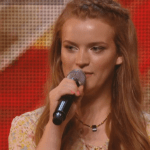 "Charli Beard Sings ""A Change Is Gonna Come"" on X Factor UK 2015 (VIDEO)"