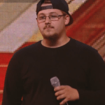 "Che Chesterman Sings ""Who You Are"" on X Factor UK 2015 (VIDEO)"