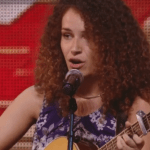 "Megan Dallas Sings ""Waterfalls"" on X Factor UK 2015 (VIDEO)"