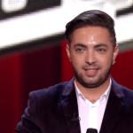 "Elvin Novruzov Impresses Judges With ""Summer Time"" on The Voice of Azerbaijan 2015 (November 21, 2015 Episode)"