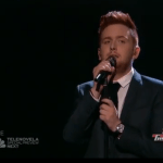 "Jeffery Austin Sings Cher's ""Believe"" on The Voice 2015 Top 9 (December 7 Episode VIDEO)"
