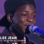 """Lee Jean Sings """"Runaway"""" by Ed Sheeran on American Idol 2016 Season 15 Top 24 Part 2 (VIDEO)"""
