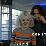 """Jenn Blosil and Constantine Maroulis Duet of """"My Funny Valentine"""" on American Idol 2016 Season 15 Top 24 Part 2 (VIDEO)"""