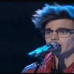 "MacKenzie Bourg Sings ""Hallelujah"" on American Idol 2016 Season 15 Top 3 (VIDEO)"