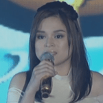 "Jennie Gabriel Soars with Celine Dion's ""The Power of Love"" on Filipino Show ""Tawag Ng Tanghalan"""
