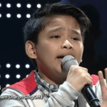"John Carlo Tan Sings ""One Moment in Time"" on The Voice Kids Philippines 2016 (August 13 Episode)"