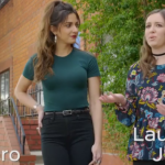 Lilli Passero vs Lauryn Judd on The Voice 2012 Season 12 Battle Round (VIDEO)