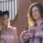 Nala Price vs Josh West on The Voice 2012 Season 12 Battle Round (VIDEO)