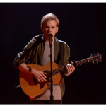 Chase Goehring Sings Original on America's Got Talent 2017 Finale