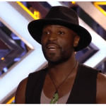 "Kevin Davy White Sings ""It's a Man's Man's World"" on X Factor UK 2017 Episode (VIDEO)"