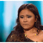 "Alisah Bonaobra Sings ""Let's Get Loud"" on X Factor UK 2017 Top 14 Episode (VIDEO)"